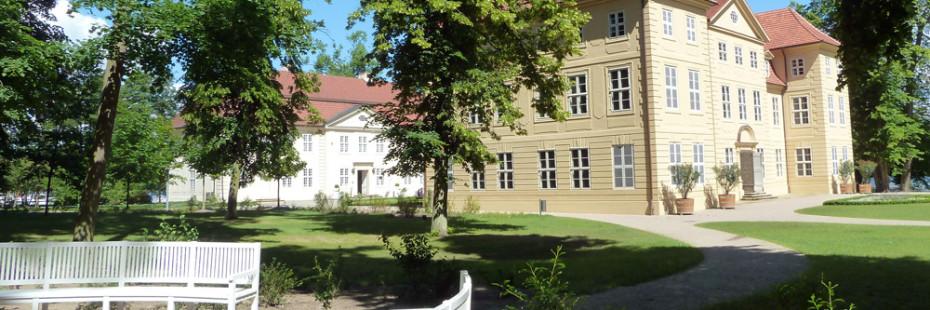 Schlossensemble Mirow