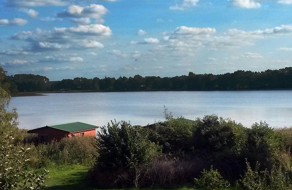 Ferienwohnungen am Canower See